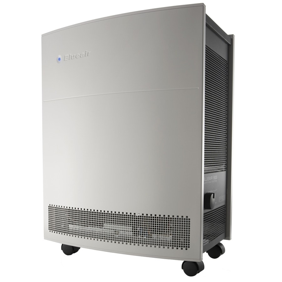 BlueAir 4-Speed 698-sq ft HEPA Air Purifier ENERGY STAR
