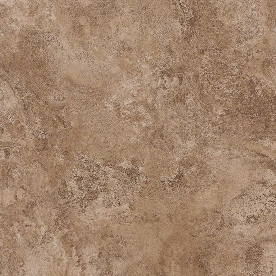 Bedrosians 6-Pack Fantasia Taupe Glazed Porcelain Indoor/Outdoor Floor Tile (Common: 20-in x 20-in; Actual: 19.68-in x 19.68-in)