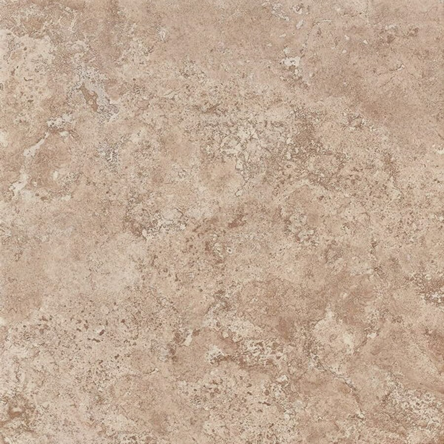 Bedrosians Illusions 6-Pack Novana Porcelain Floor Tile (Common: 20-in x 20-in; Actual: 19.68-in x 19.68-in)