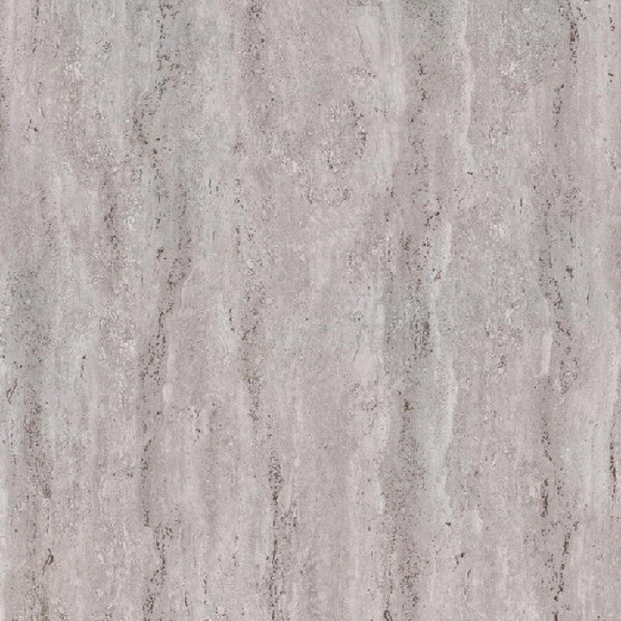 Bedrosians Vein Cut 4-Pack Silver Porcelain Floor Tile (Common: 24-in x 24-in; Actual: 23.625-in x 23.625-in)