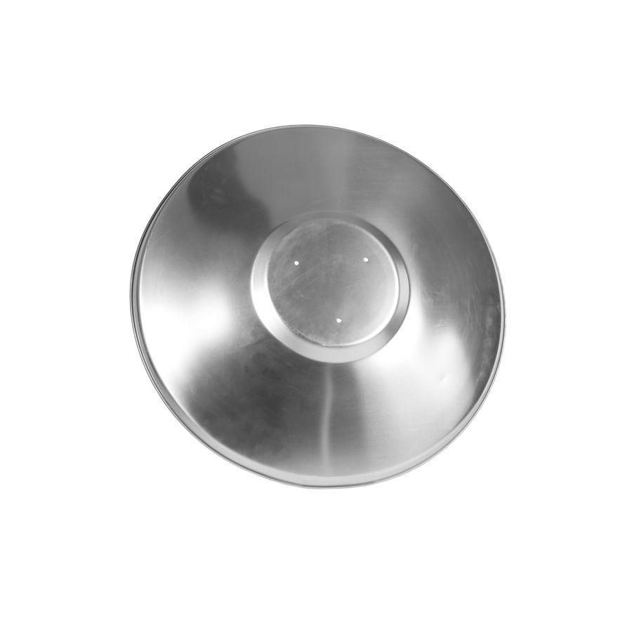 Fire Sense 3-Hole Gas Patio Heater Reflector Plates