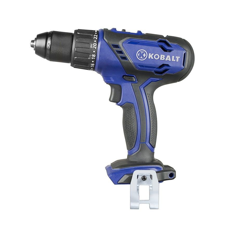Kobalt 18-Volt 1/2-in Cordless Drill (Bare Tool)