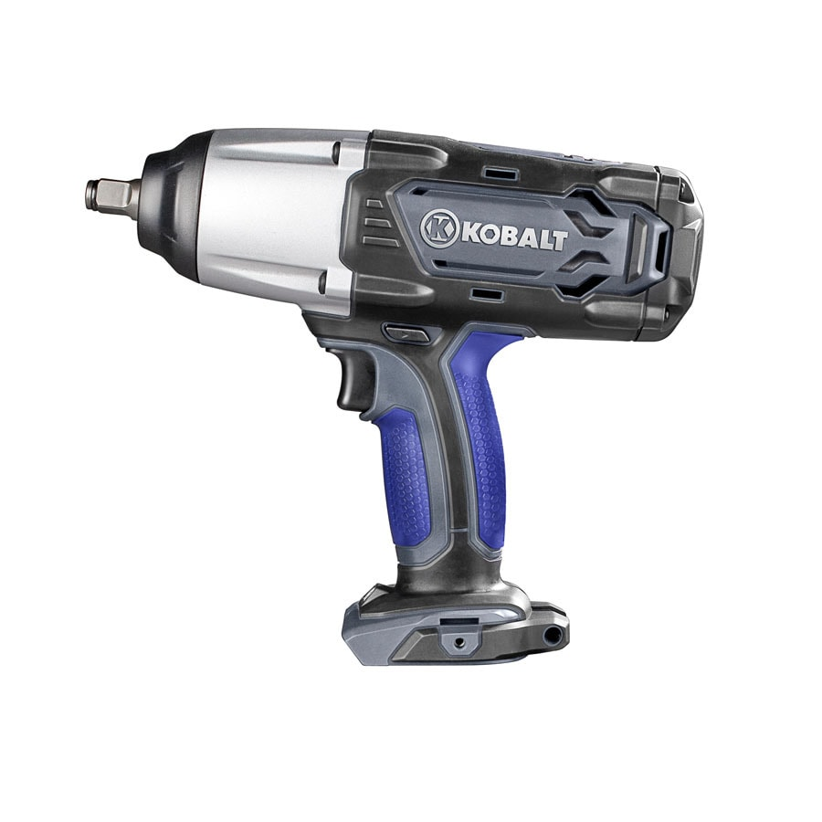 Kobalt Bare Tool 18-Volt 1/2-in Drive Cordless Impact Wrench