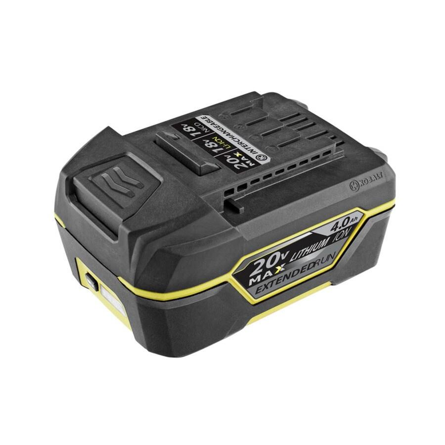Kobalt 20-Volt 4.0-Amp Hours Lithium Power Tool Battery
