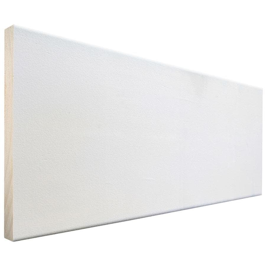 Armour Wood Finger-Joint Pressure Treated Primed Spruce/Pine-Fir Board (Common: 1-in x 8-in x 8-ft; Actual: 0.75-in x 7.25-in x 8-ft)