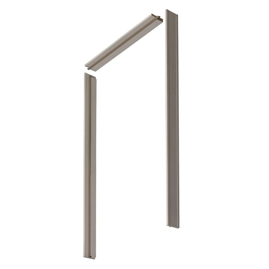 6.562-in x 6.83-ft Exterior Pine Wood Door Jamb