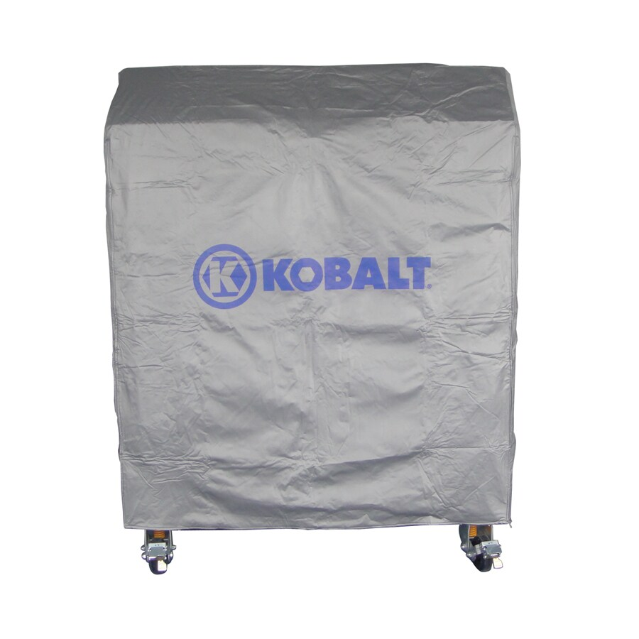Kobalt Customer Fitted Tool Box Cover