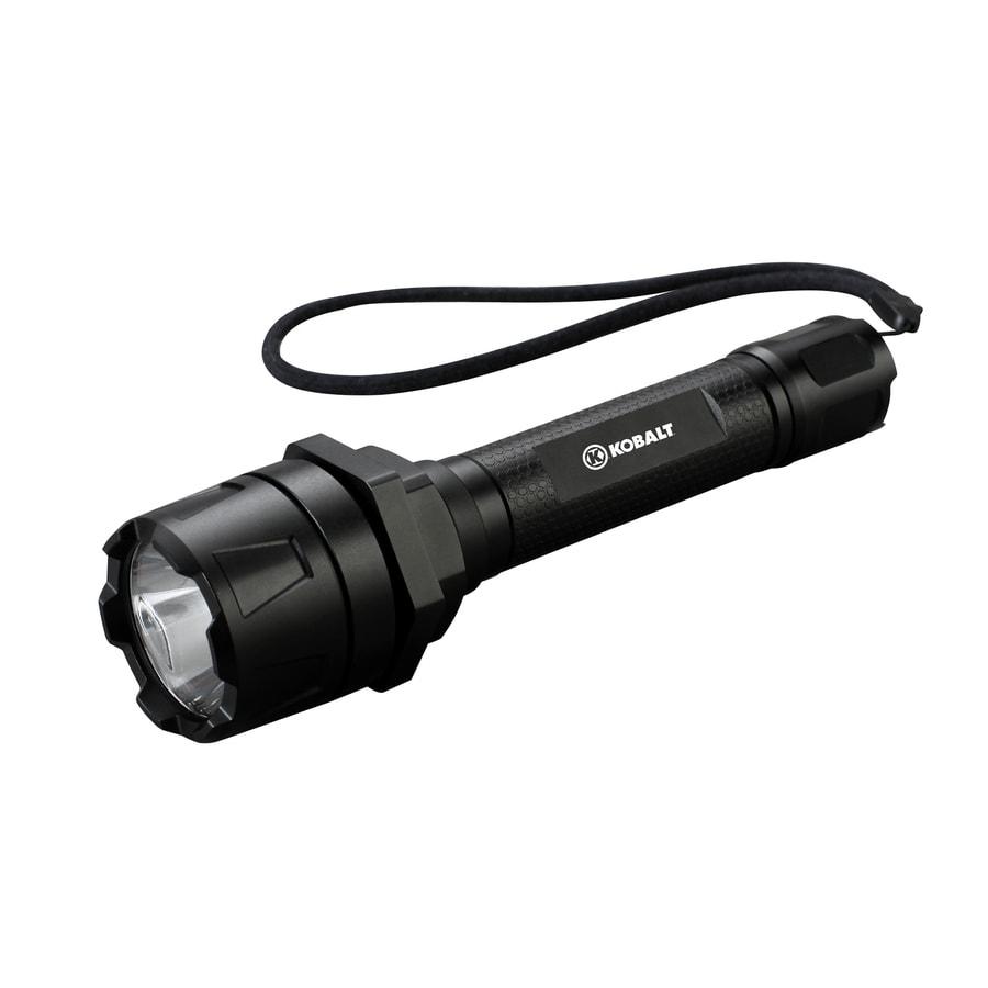 Kobalt 500-Lumen LED Handheld Battery Flashlight