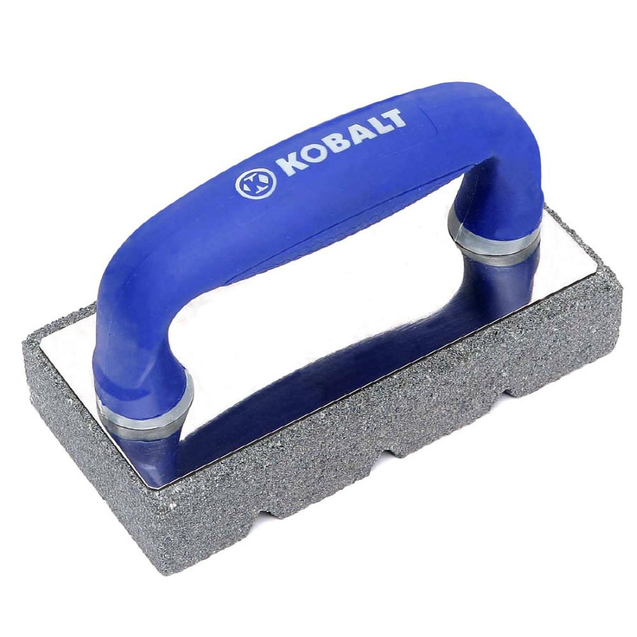 Kobalt Rubbing Bricks
