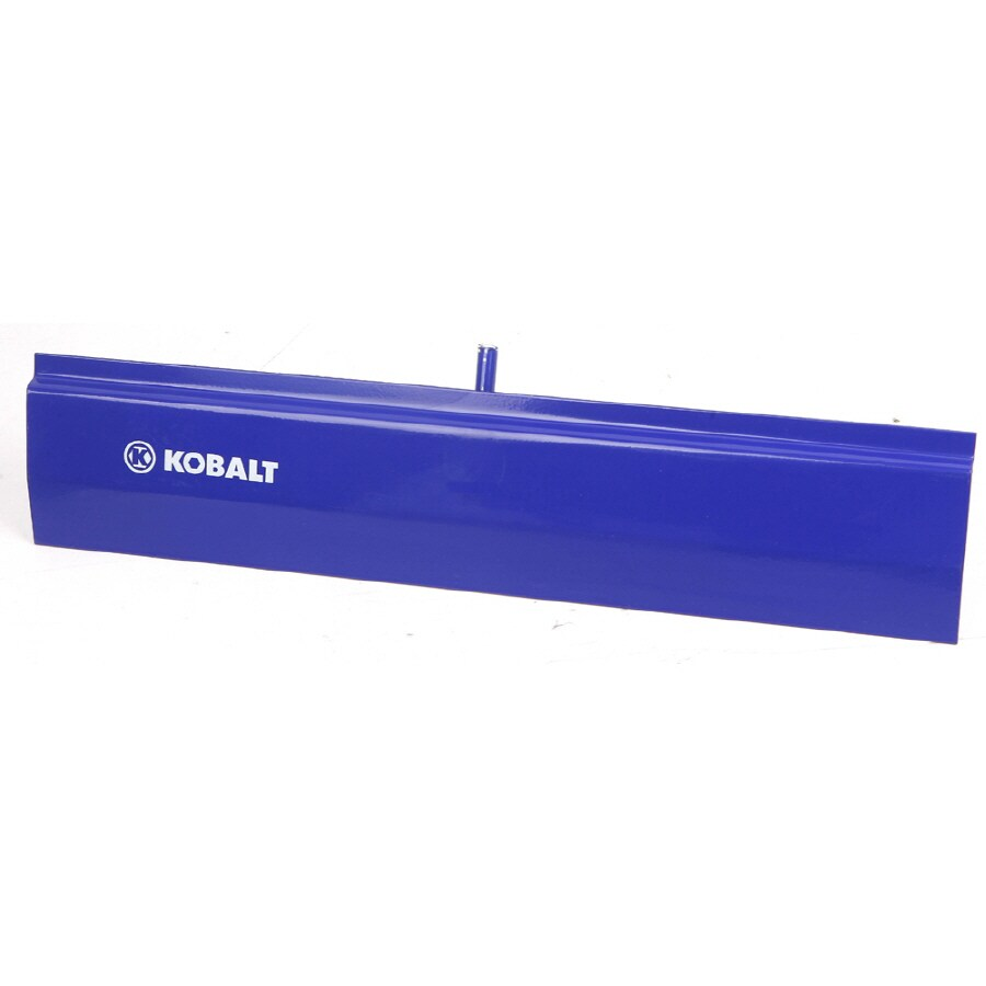 Kobalt Concrete Placer