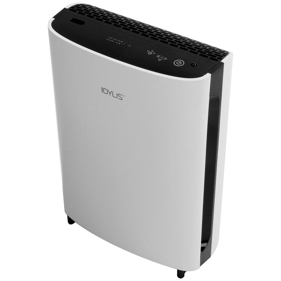 Shop Idylis 3 Speed 310 Sq Ft Hepa Air Purifier Energy