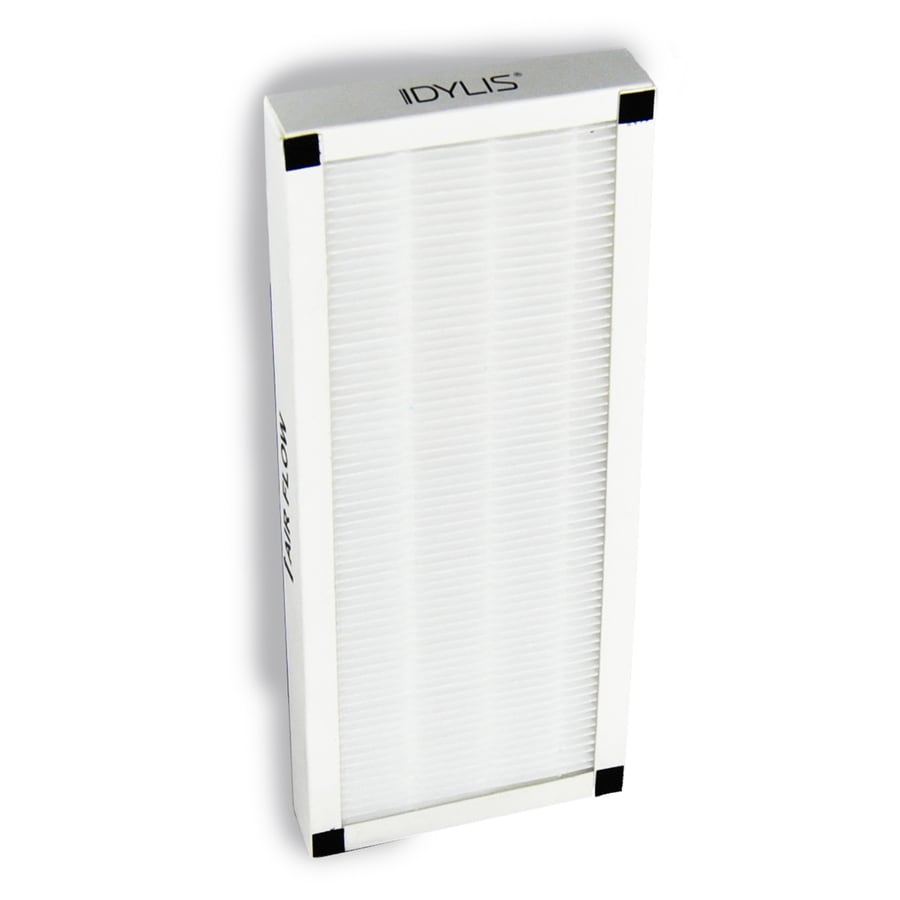 shop idylis replacement hepa air purifier filter at. Black Bedroom Furniture Sets. Home Design Ideas