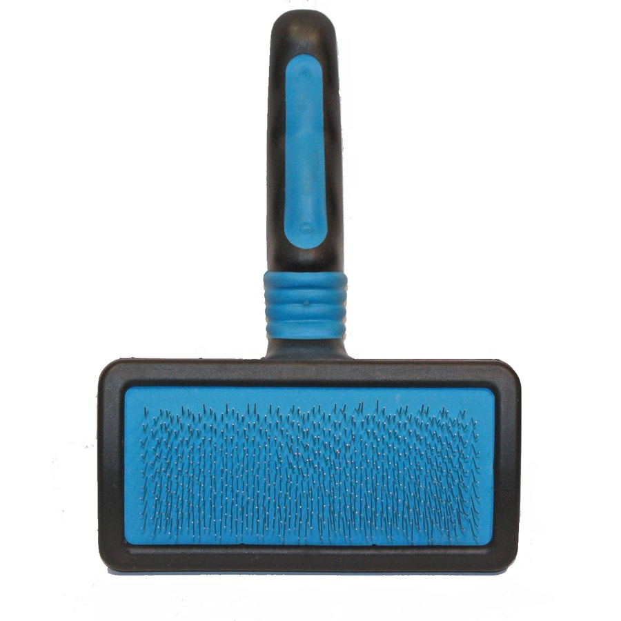 Pet's Finest Pet's Best Medium Slicker Wire Dog Brush
