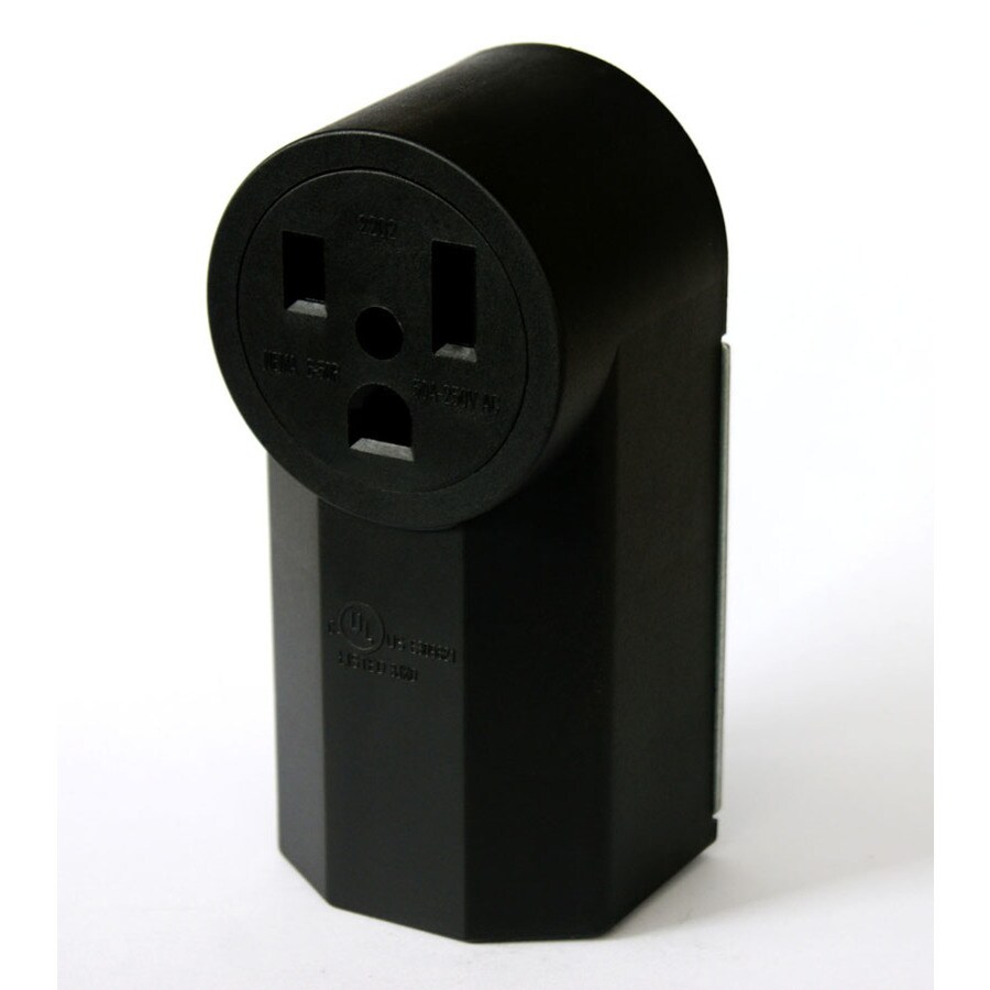 Utilitech 50-Amp Electrical Outlet
