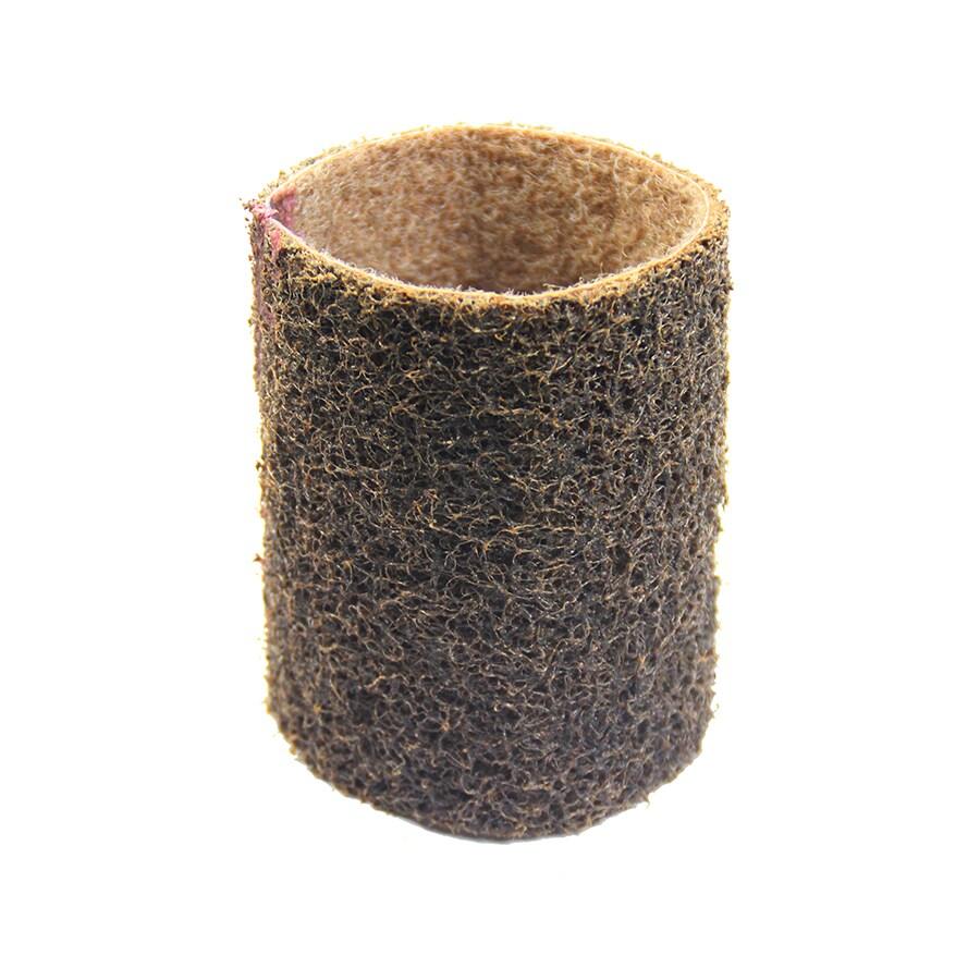 PORTER-CABLE Restorer 2.8125-in W x 4-in L 60-Grit Industrial Spindle Sandpaper