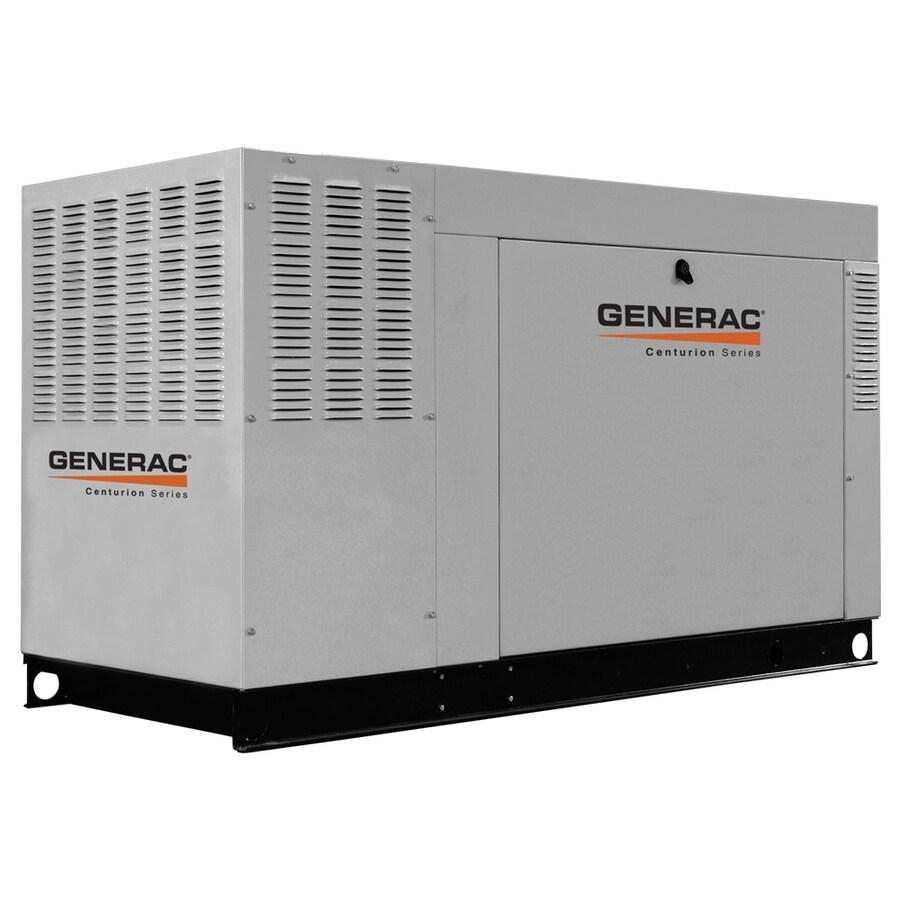 Generac Centurion 45000-Watt (LP)/45000-Watt (NG) Standby Generator