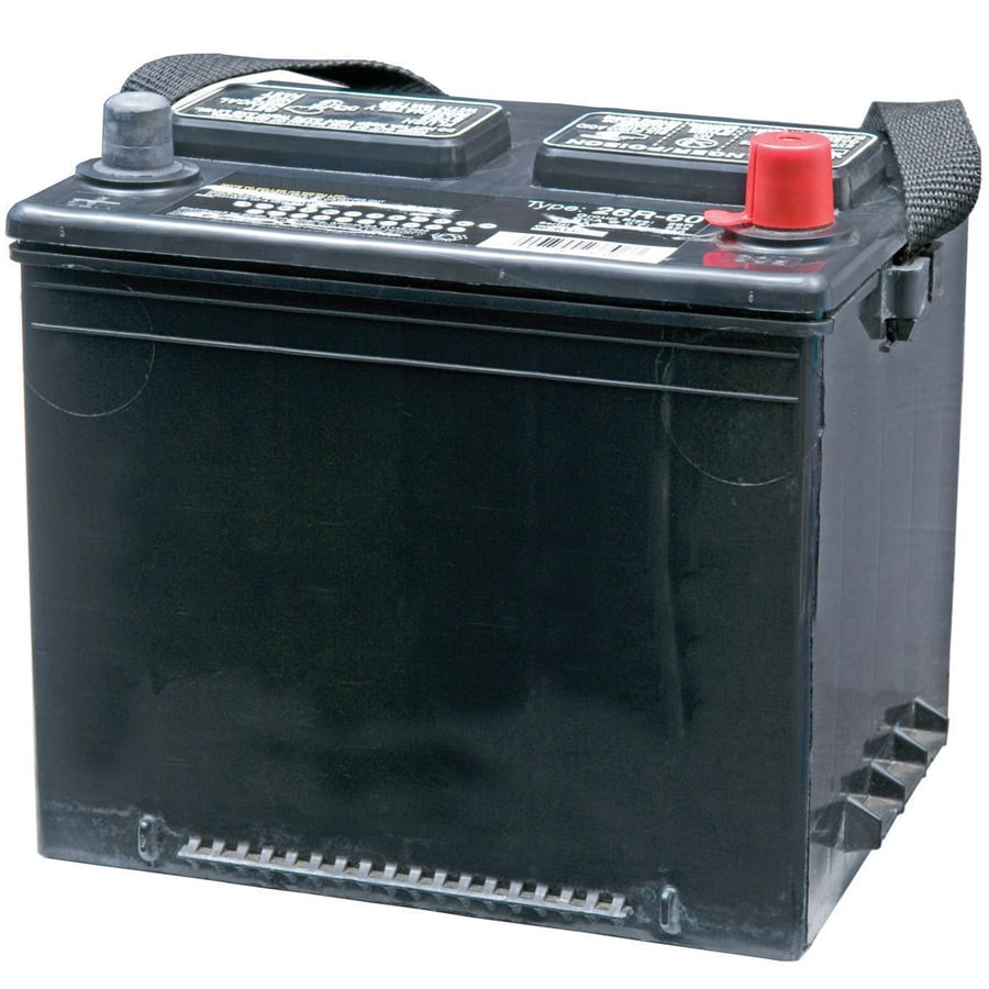 Generac 26R Battery for Residential Standby Generators