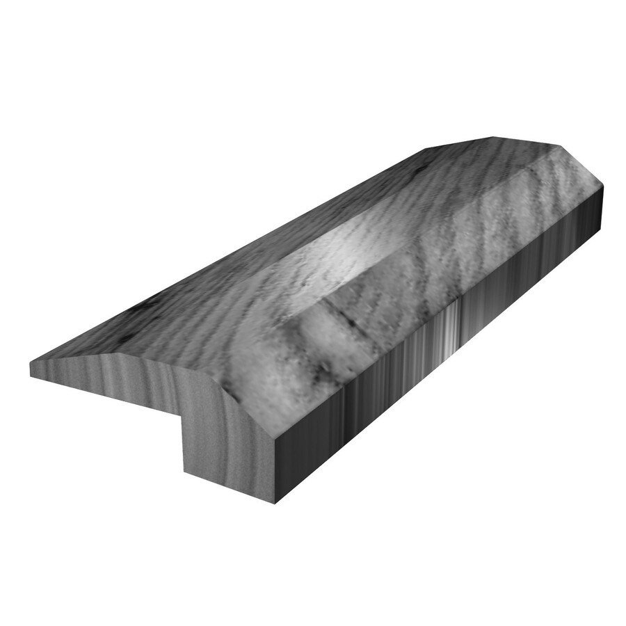 Shaw Threshold/Carpet Reducer/End Mold Beachcomber