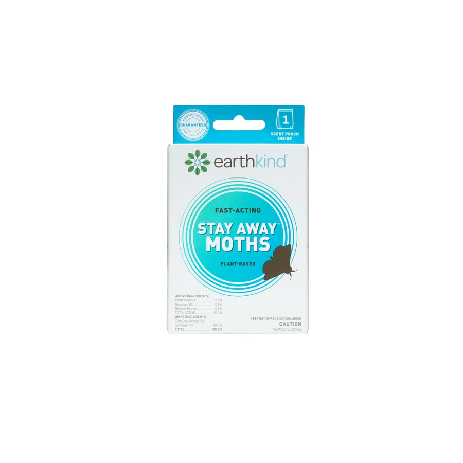 Stay Away 2.5-oz Moth Home Pest Control