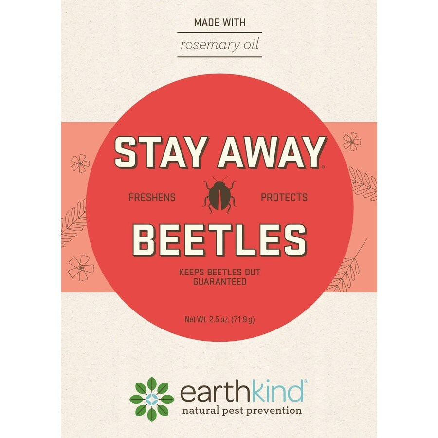 Stay Away 2.5-oz Beetles and Bugs Home Pest Control