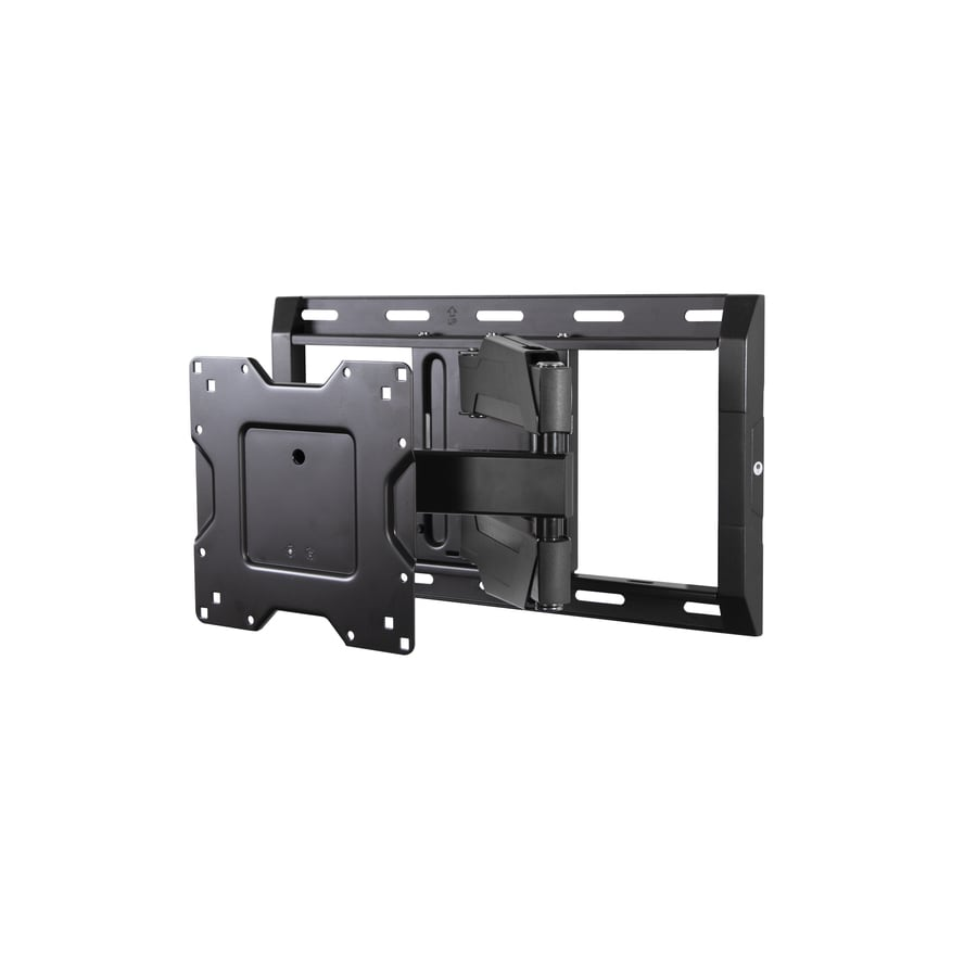 OmniMount Fits Most 43-in to 70-in TVs Metal Wall TV Mount
