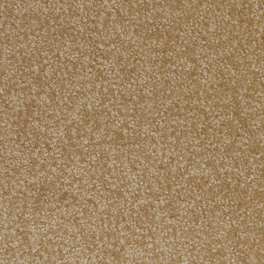 STAINMASTER Ryland Golden Honey Cut Pile Indoor Carpet