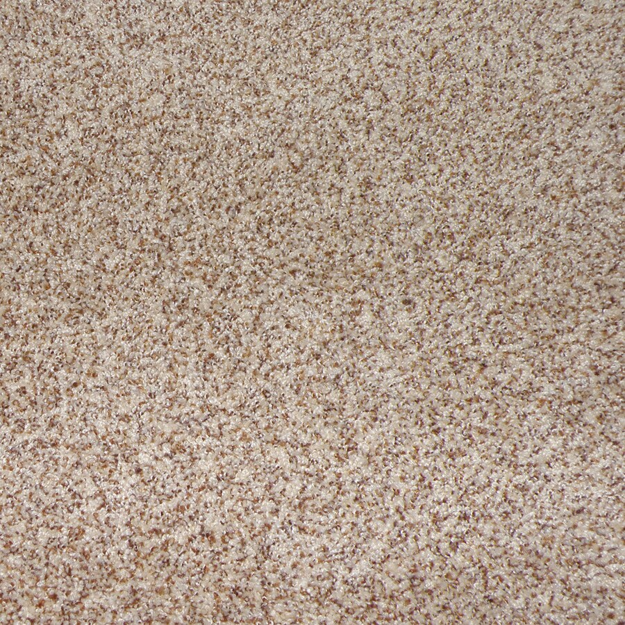 STAINMASTER Active Family Stanfield French Toast Indoor Carpet