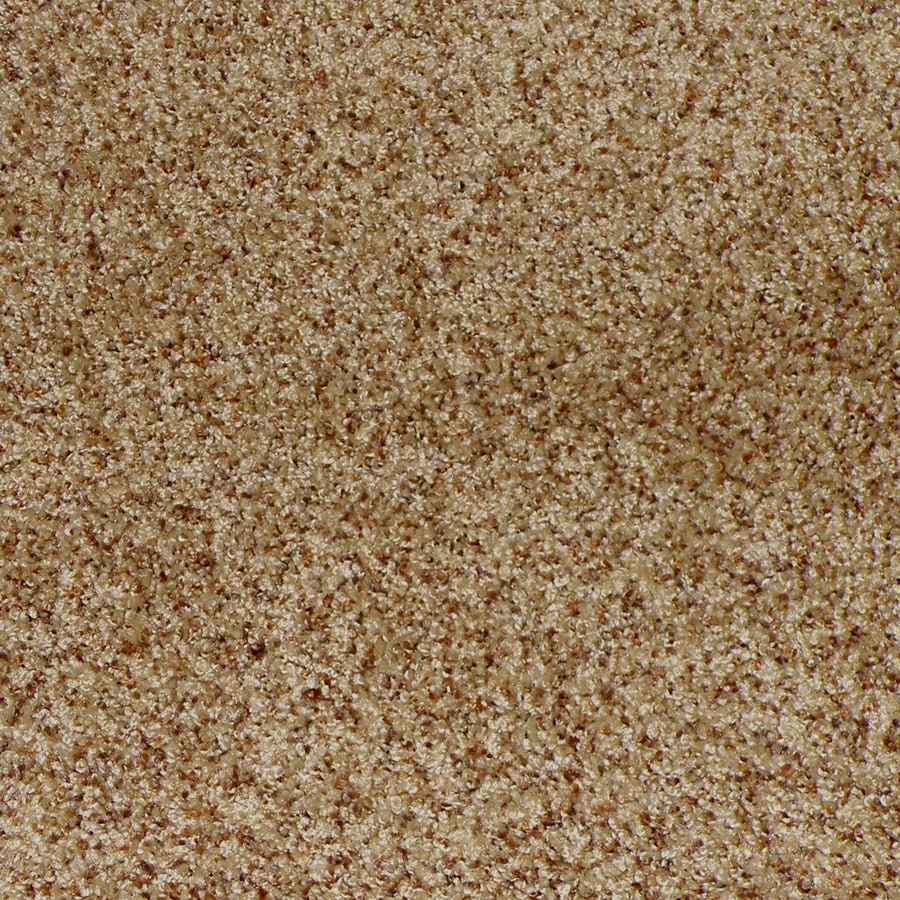 STAINMASTER Active Family Stanfield Truffle Indoor Carpet