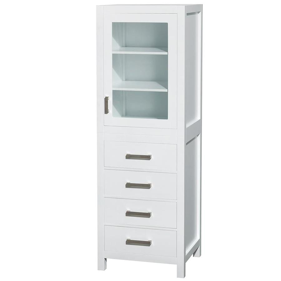 Shop Wyndham Collection Sheffield 24 In W X 71 25 In H X