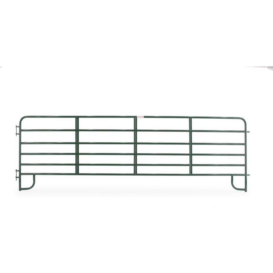 Tarter Painted Steel Panel (Actual: 5.167-ft)