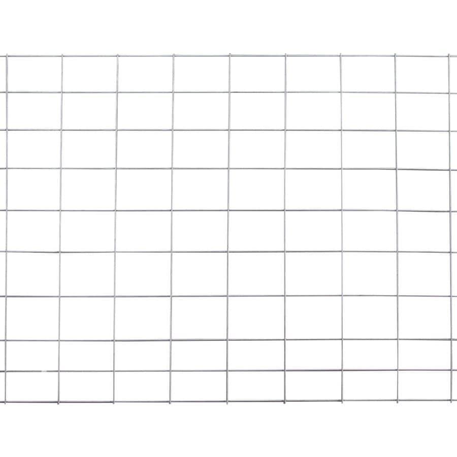 Tarter Panel (Actual: 4.166-ft)