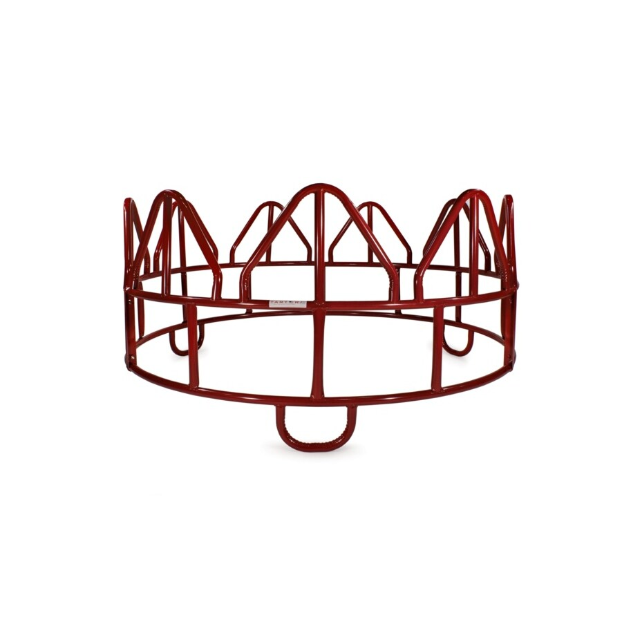 Tarter 1,500-lbs Red Cow Feeder