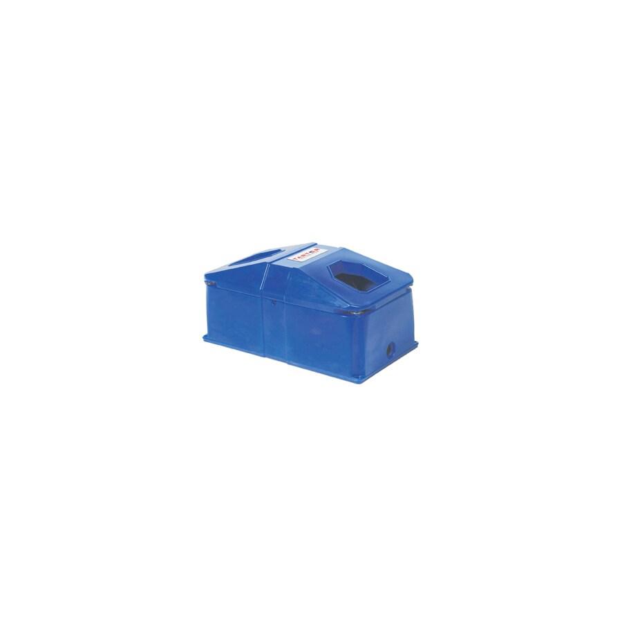 Tarter 22-Gallon Polyethylene Polyethylene Stock Tank