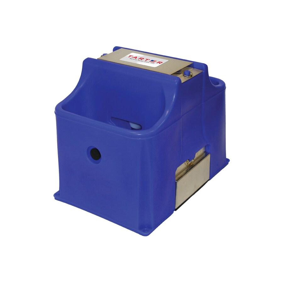 Tarter 9.2-Gallon Polyethylene Stock Tank