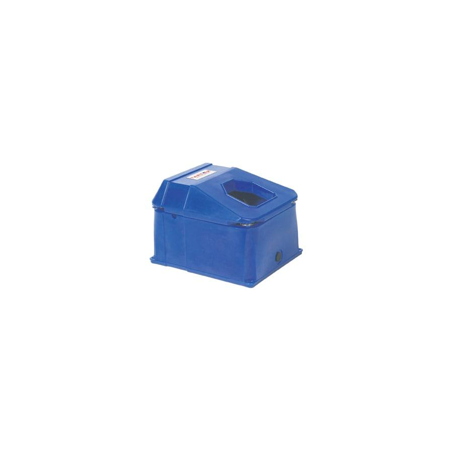 Tarter 17-Gallon Polyethylene Polyethylene Stock Tank