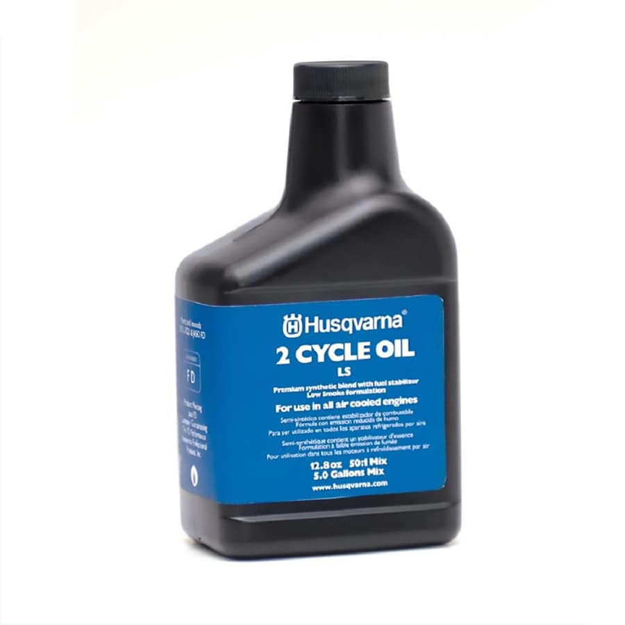 Husqvarna 12.8-oz 2-Cycle Synthetic Blend Engine Oil