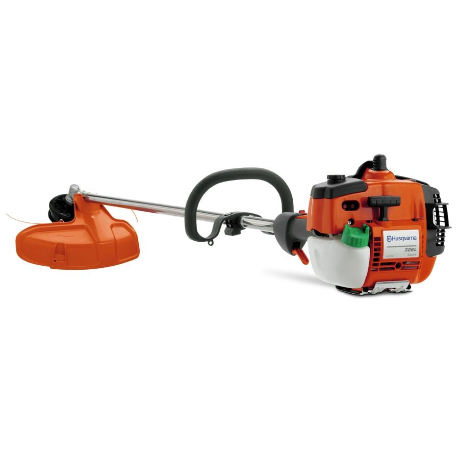 Husqvarna 24.5cc 2-Cycle 18-in Straight Shaft Gas String Trimmer