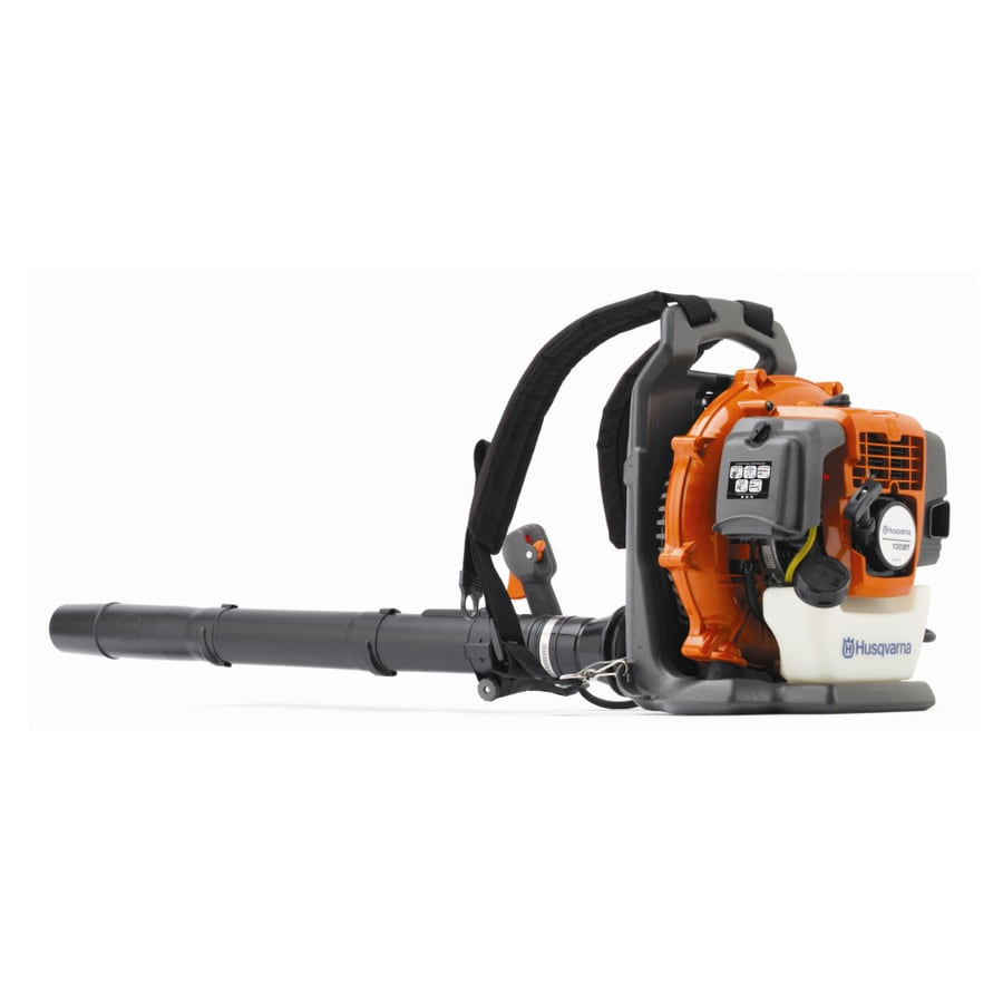 Husqvarna 30cc 2-Cycle Gas Backpack Blower