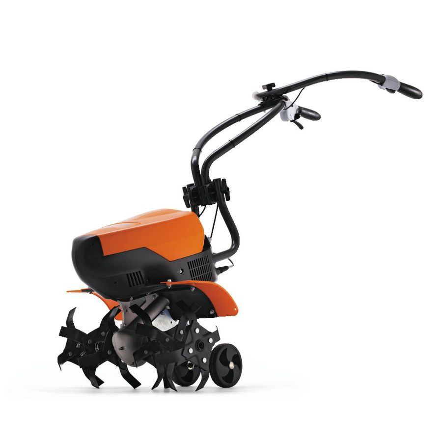 Husqvarna 36-Amp 18.5-in Electric Cultivator