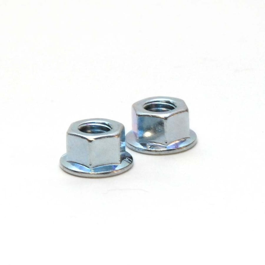 Poulan Pro 2-Pack Chainsaw Bar Nuts