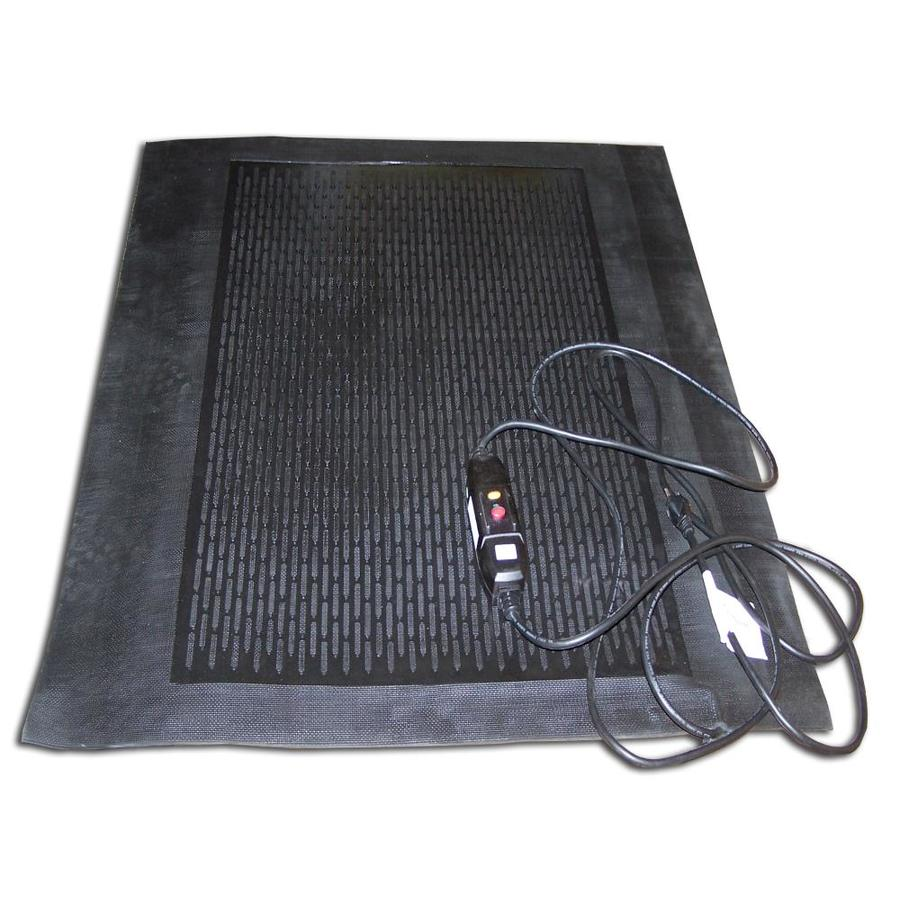 Cozy Products Convection and Radiant Flat Panel Electric Space Heater with Energy Saving Setting
