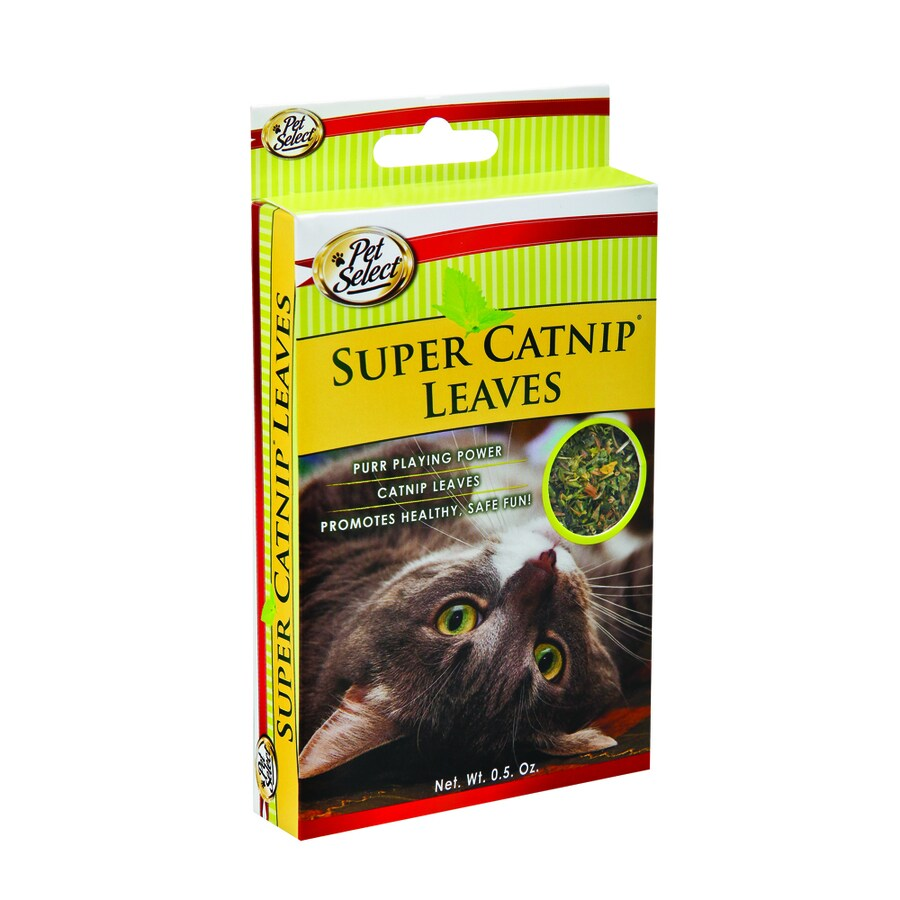 Four Paws 0.5-oz Dried Catnip
