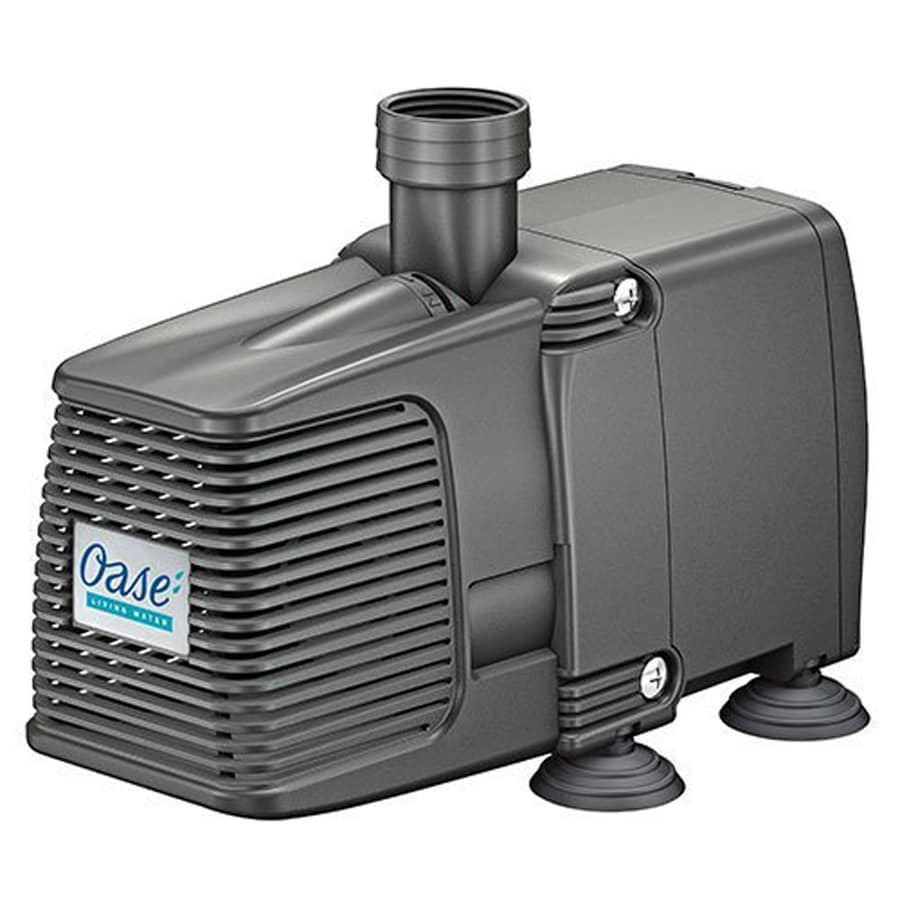 Oase 1,400-GPH Submersible Fountain Pump