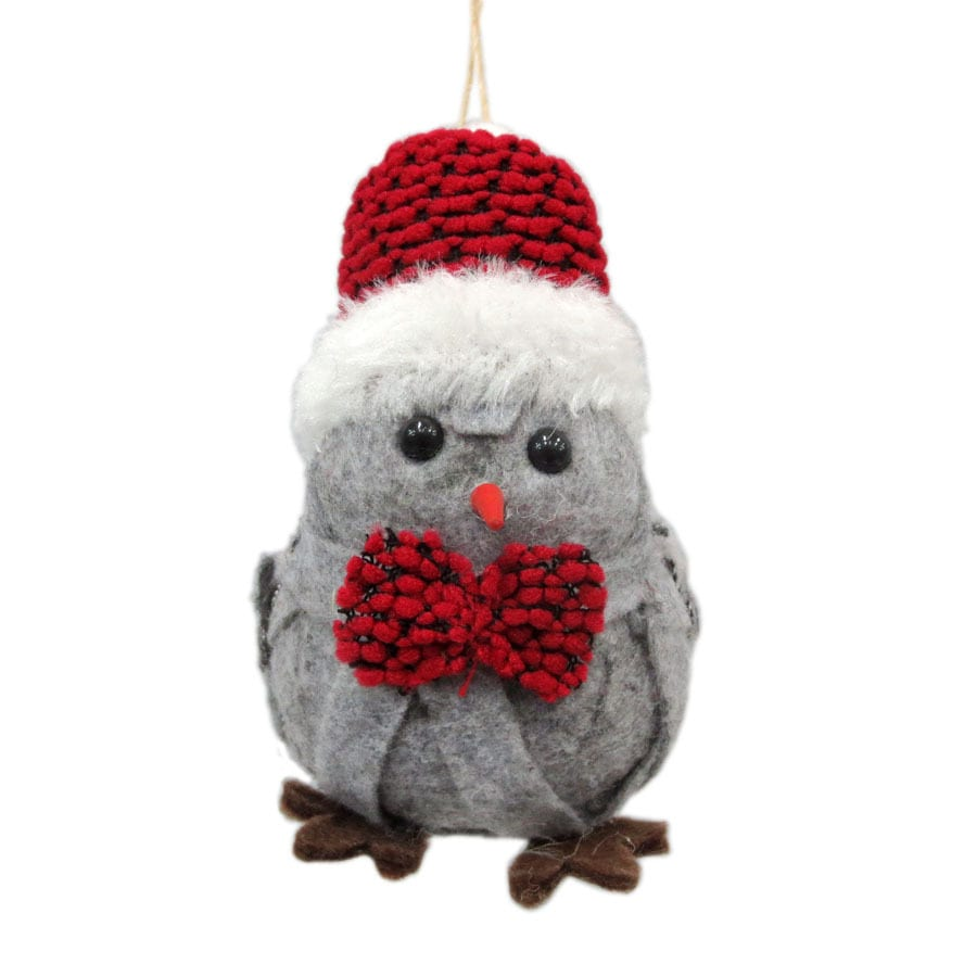 Holiday Living Multiple Bird Ornament