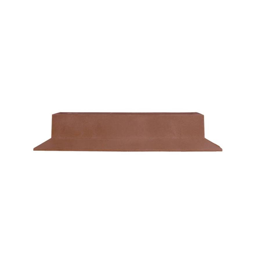 Deckorators Redwood Plastic Baluster Connector