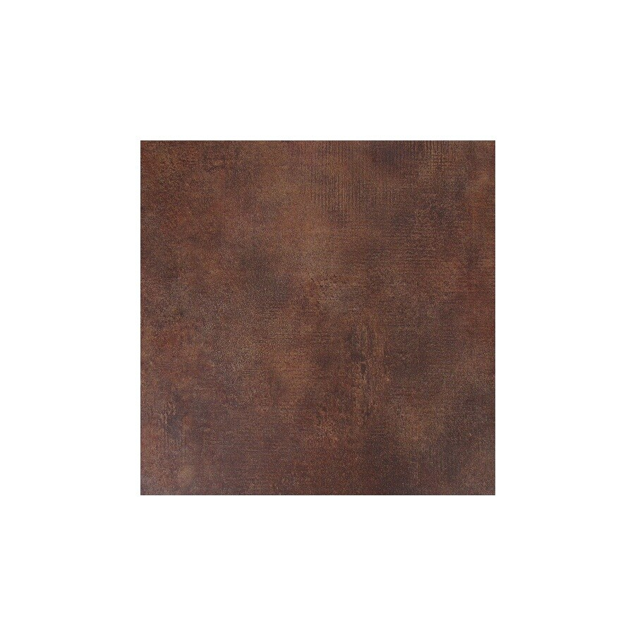 FLOORS 2000 8-Pack Keiv Rojo Ceramic Floor Tile (Common: 17-in x 17-in; Actual: 17.27-in x 17.27-in)