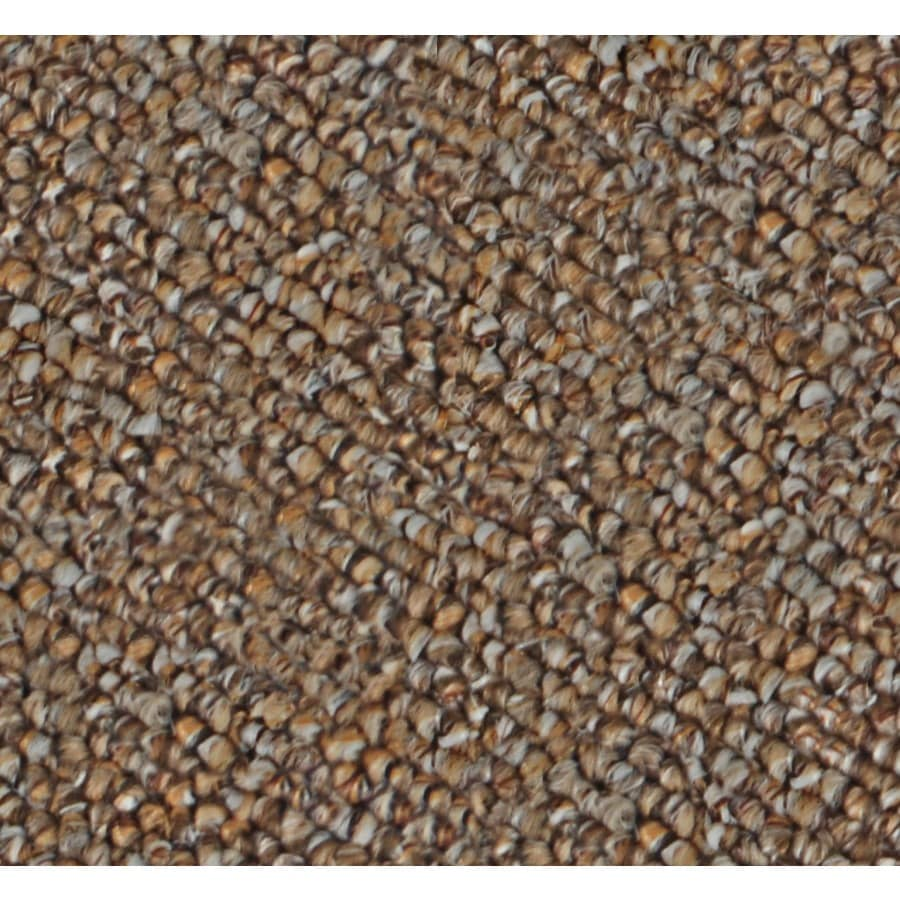 Shop home and office coconut berber indoor outdoor carpet for Indoor out door carpet