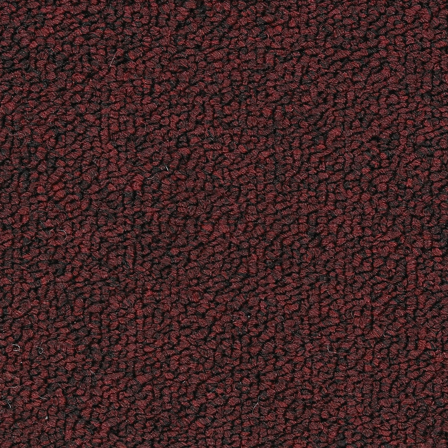 Commercial Chili Pepper Berber Indoor Carpet