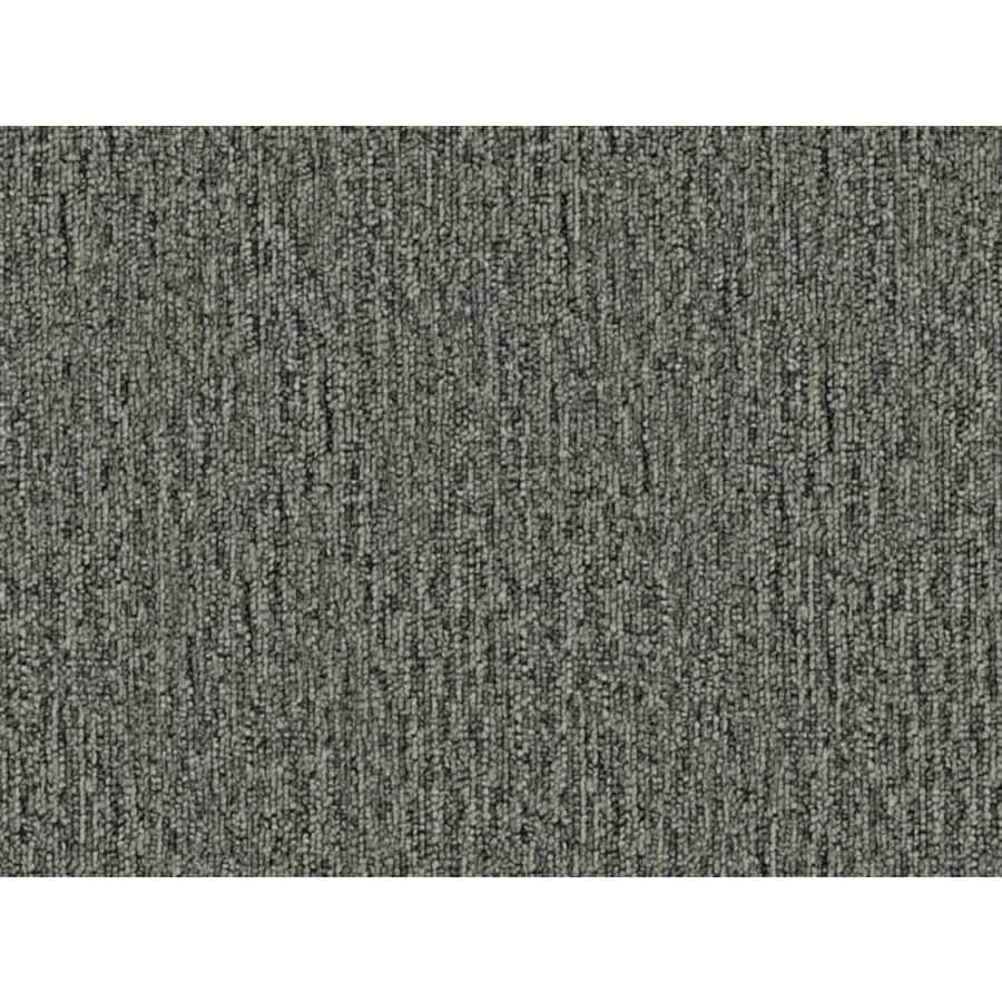 Home and Office Grey Slate Berber Indoor Carpet