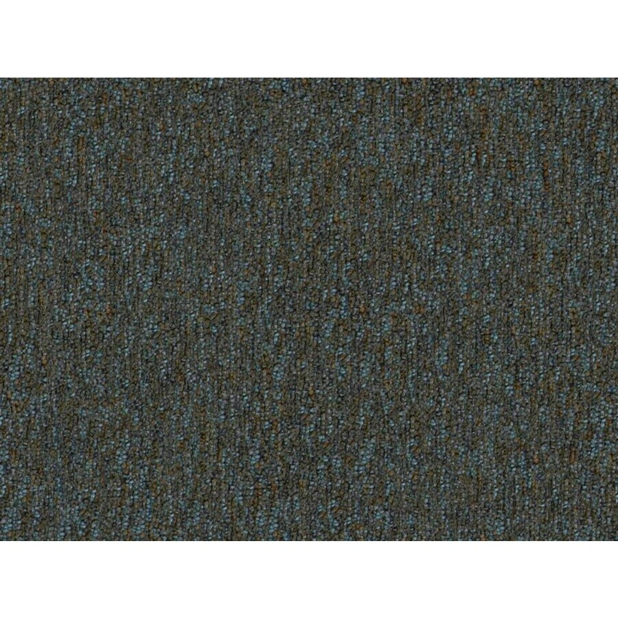 Home and Office Cornflower Berber Indoor Carpet